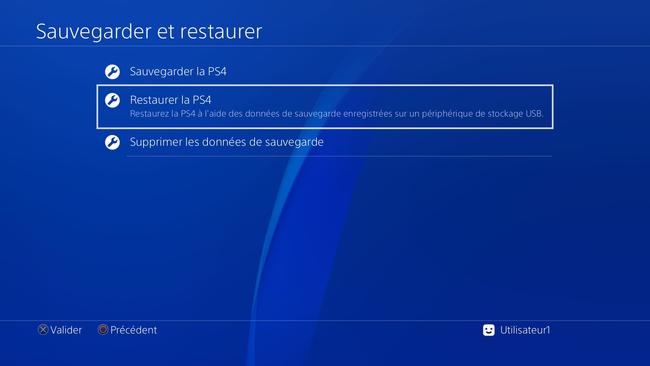 MenuRestaurationPS4